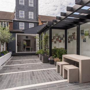 Twickenham Green House