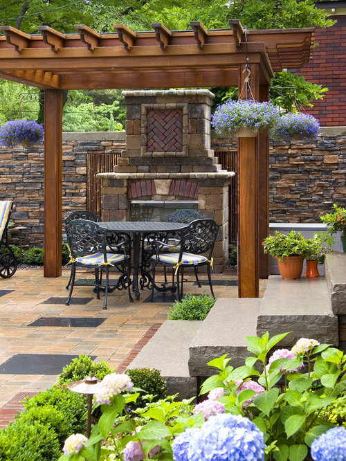 Asian Arbor Ideas Pictures Remodel And Decor