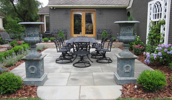 Upper Arlington Residence - Patio