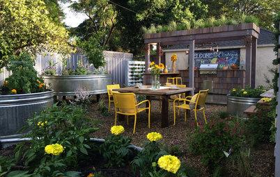 Remake Your Backyard Into a Mini Farm
