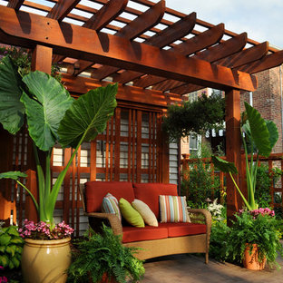999+ Beautiful Tropical Patio Pictures & Ideas September ... on Patio Ideas 2020 id=71246