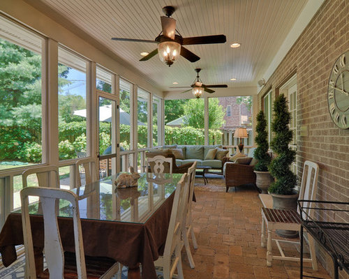 Porch Ceiling Fans Houzz