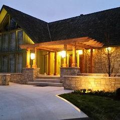 Liapis Landscape Amp Design Dayton Oh Us 45439