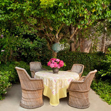 PATIOS, GARDENS & OUTDOOR