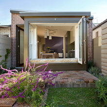 Houzz Tour: A Victorian Cottage in Sydney Opens Up