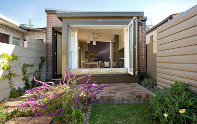 Houzz Tour: A Victorian Cottage in Sydney Gets a Bright New Makeover