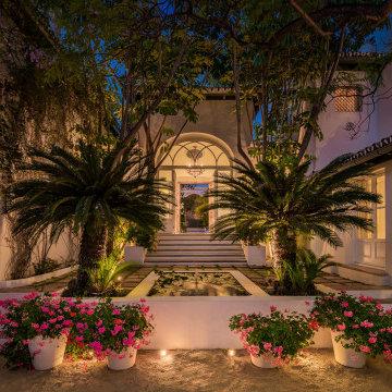 Villa en Marbella 1A