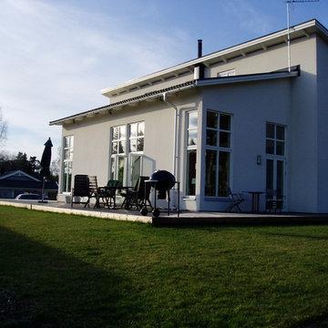 Villa Snickarbacken
