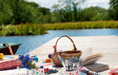 Sommerudflugt: Lav en nem og stress-fri picnic i det grønne