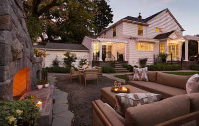 Houzz Survey: See What Homeowners Are Doing With Their Landscapes Now