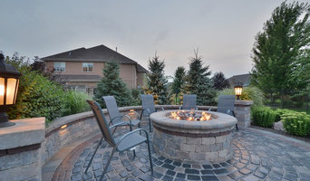 Vistana House with Pool, Pergola, Paver Patio, Fire Pit