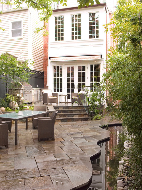 Elevated Patio Ideas, Pictures, Remodel and Decor