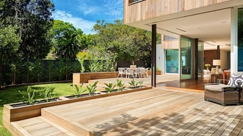Wahroonga NSW, Contemporary Landscape Design