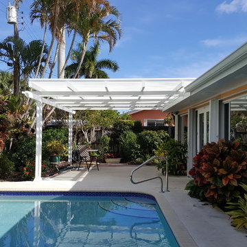 Walter Hypoluxo Louvered Roof
