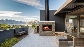 Wanaka Gable House