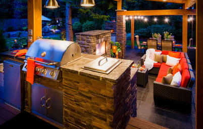 Show Us Your Labor Day Barbecue Party