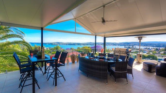 Waterview Entertaining Paradise
