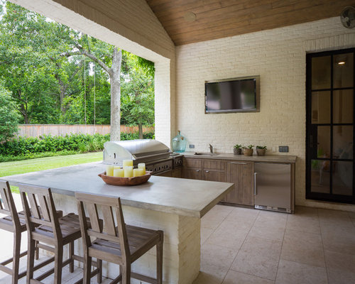 Best Houston Patio Design Ideas Amp Remodel Pictures Houzz