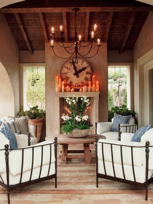 Hanging Patio Candle Chandelier Ideas Pictures Remodel and Decor – Candle Chandelier Outdoor