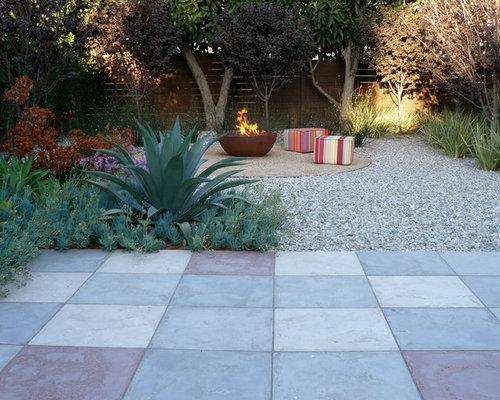backyard pavers houzz
