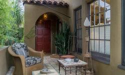 West Hollywood Residence