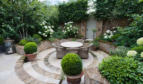 8 Winning Design Ideas for Your Patio