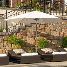 Traditional Patio by Katherine Field and Associates