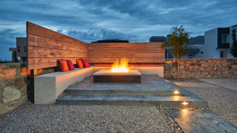 Best 15 Landscape Architects And