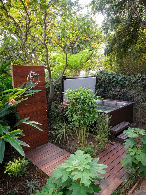 westwood backyard hideaway
