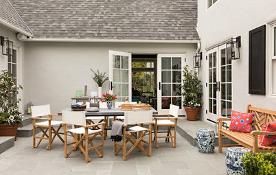 Step Outside to the 10 Most Popular Patios of 2019 So Far