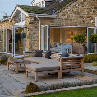 Wetherby House Extension and Landscaping