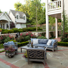 Traditional Patio by Southern Botanical, Inc.