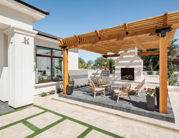 Whitewing Exterior, Landscape and Additional Photos