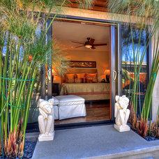 Modern Patio by James Glover Residential & Interior Design