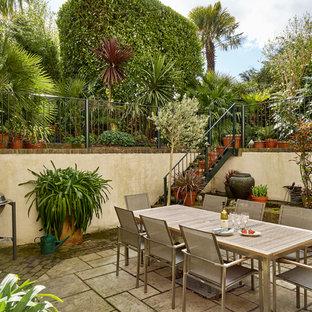 Wimbledon Village Garden Flat