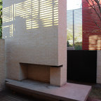 Outdoor Dining Modern Patio San Francisco By