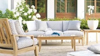 Wood (Teak) Furniture