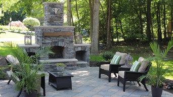 Wooded Fireside Overlook (Noblesville, IN)