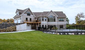 Woodstream Home