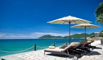 Yacht-Grade Windproof Pool & Patio Umbrellas