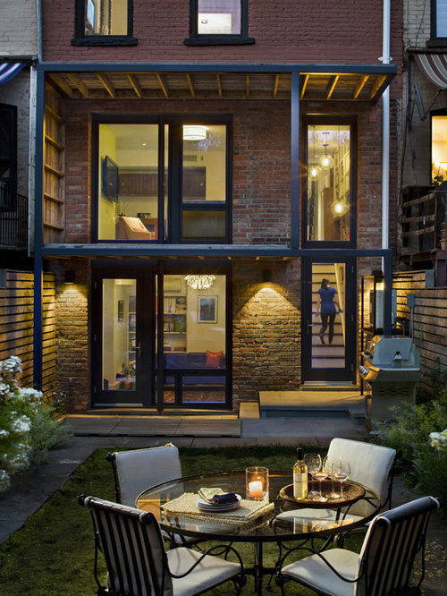 Brooklyn Brownstone Window Houzz