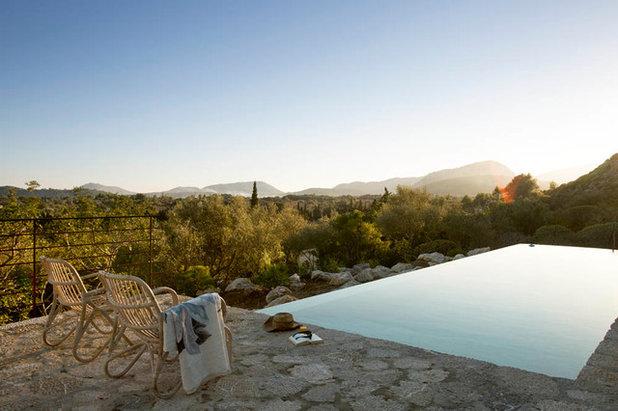 Mediterran Pools by LF91