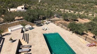 Diseño piscinas