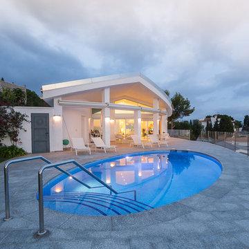 Home Staging y Fotografía en Villa de alquiler vacacional
