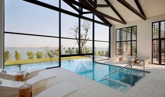 JW Marriott Venice Resort & Spa. Venecia, Italia By Matteo Thun