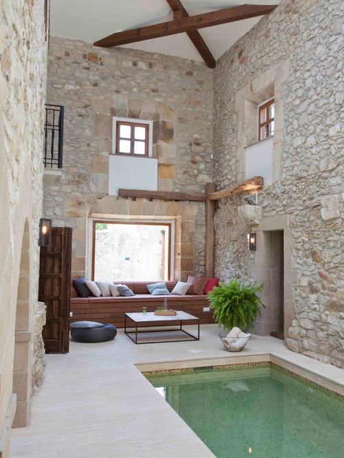 15+ Best Small Indoor Pool Ideas & Designs | Houzz