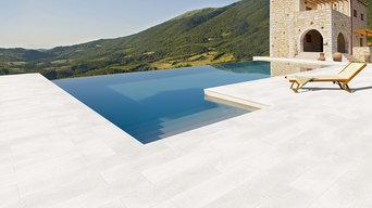 Mikonos Pool System