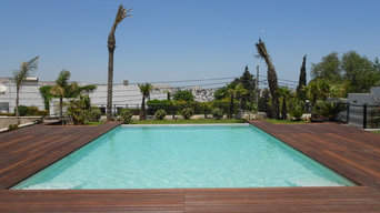Mix Iris Ernio Private Pool