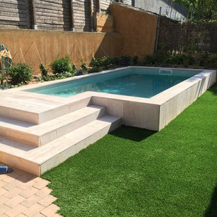 75 Most Popular Small Pool Design Ideas For 2019   Stylish Small Pool  Remodeling Pictures   Houzz