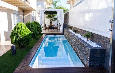 Qué debes saber antes de construir una piscina en casa